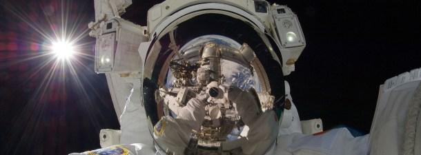'Marte', 'Apolo 13' y 'Star Trek', las mejores películas del espacio, según trabajadores de la NASA