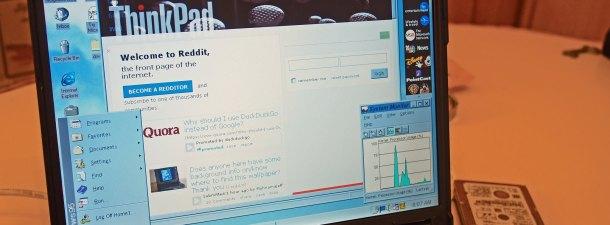 Las páginas más populares de Internet desde 1996 hasta hoy