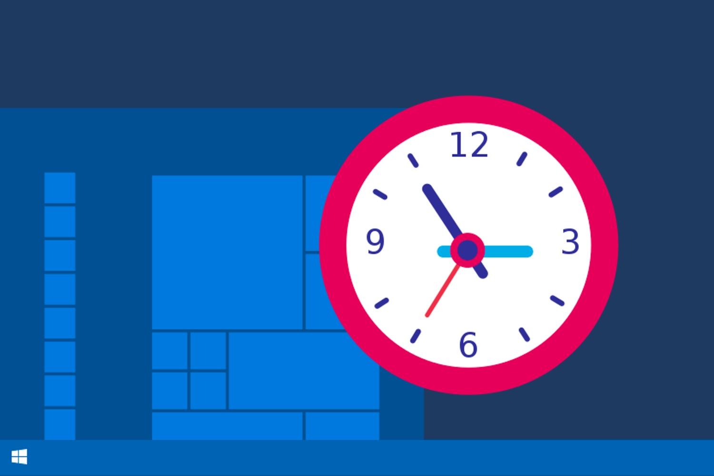 Los trucos de Windows para concentrarte mejor mientras trabajas