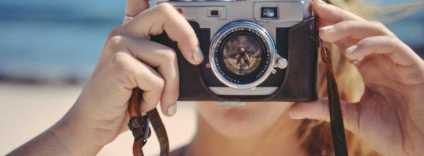 Las mejores herramientas de fotografía libres y gratuitas