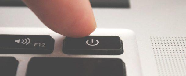 Síndrome de burnout, estrés, desconexión digital