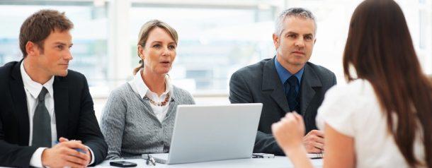 Inteligencia Artificial en entrevistas de trabajo
