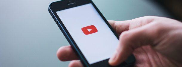 YouTube en el punto de mira del cambio climático