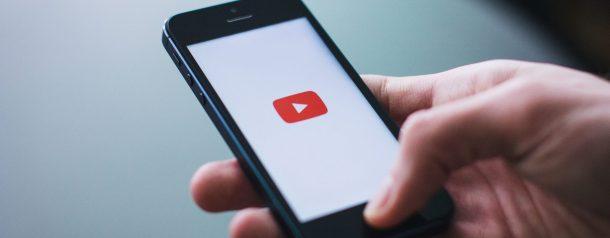 YouTube, Algoritmo de YouTube