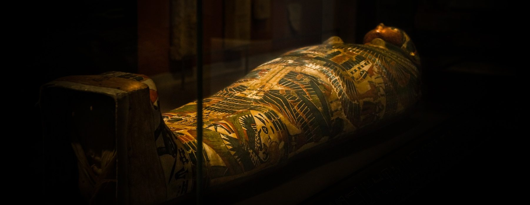 La ciencia hace hablar a una momia de 3.000 años de antigüedad