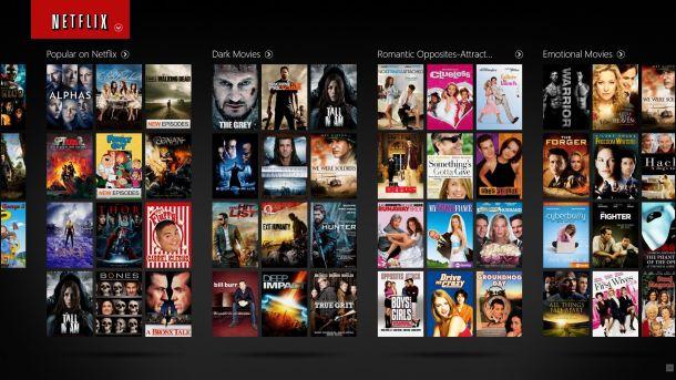 Netflix menos adictivo