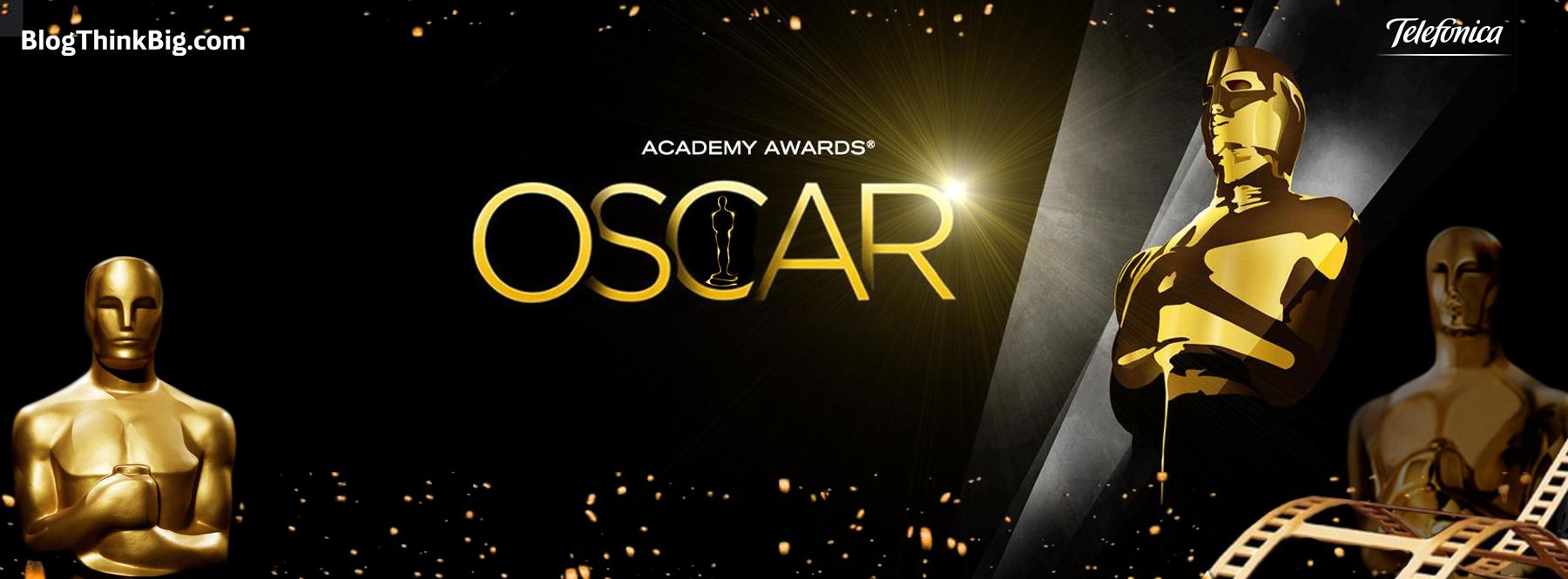 Los orígenes de los Premios Oscar