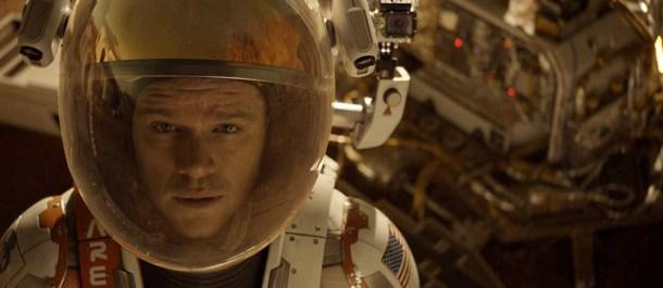 películas sobre el espacio