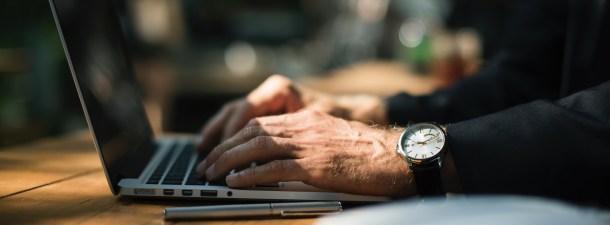 Motion te ayuda a saber cuánto tiempo pasas en Internet