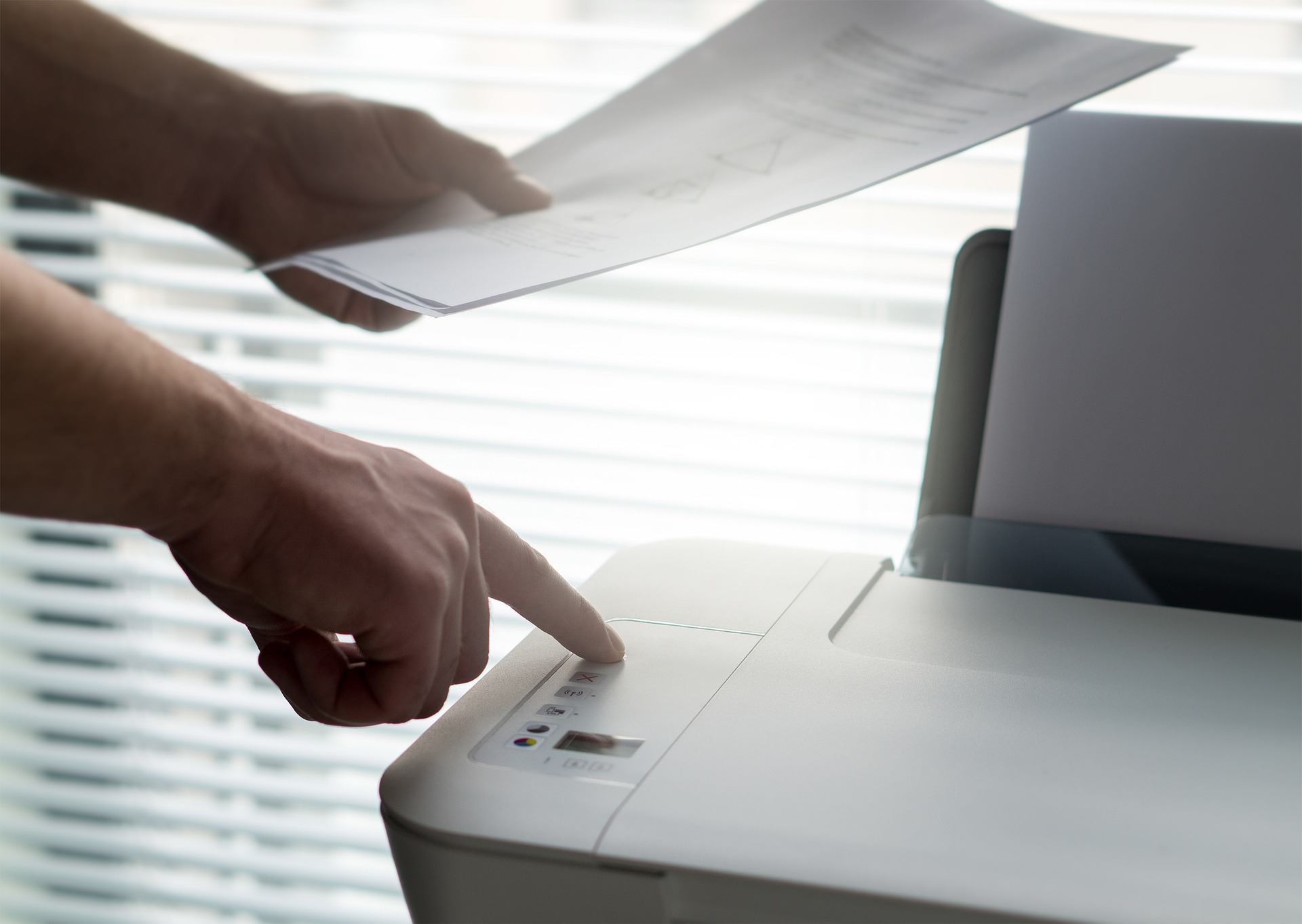 ScreenOCR, un escáner para digitalizar documentos en todos tus dispositivos