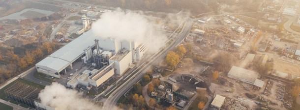 Transformar el sistema energético actual por otro nuevo para frenar el cambio climático
