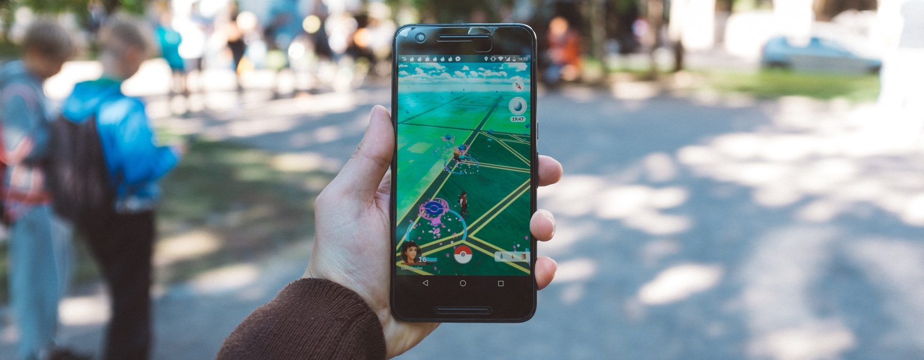 Los juegos de smartphone que han causado tendencia
