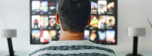 Cómo tener un Netflix menos adictivo y más saludable
