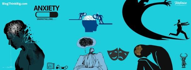 ¿Por qué las personas padecen de depresión y ansiedad?