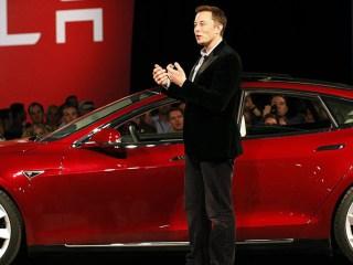 Los Tesla podrán hablar con los peatones
