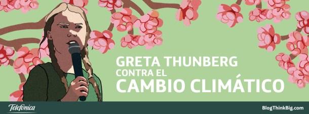 Greta Thunberg: el icono de las nuevas especies animales