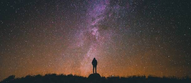 Noche cielo estrellas fotografiar estrellas con tu smartphone
