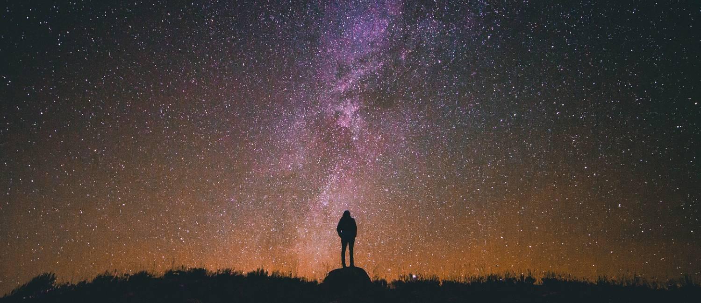 Aprende a fotografiar las estrellas con tu smartphone