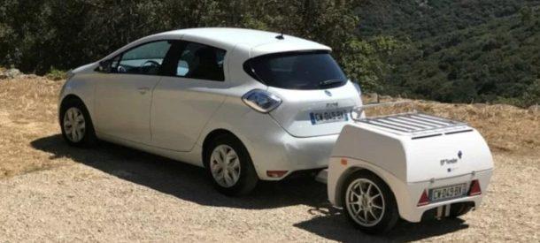 Autonomía en coches eléctricos