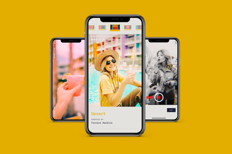 Con RTRO podrás grabar vídeos antiguos con tu iPhone