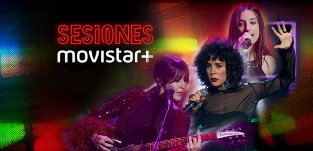 música en Movistar+