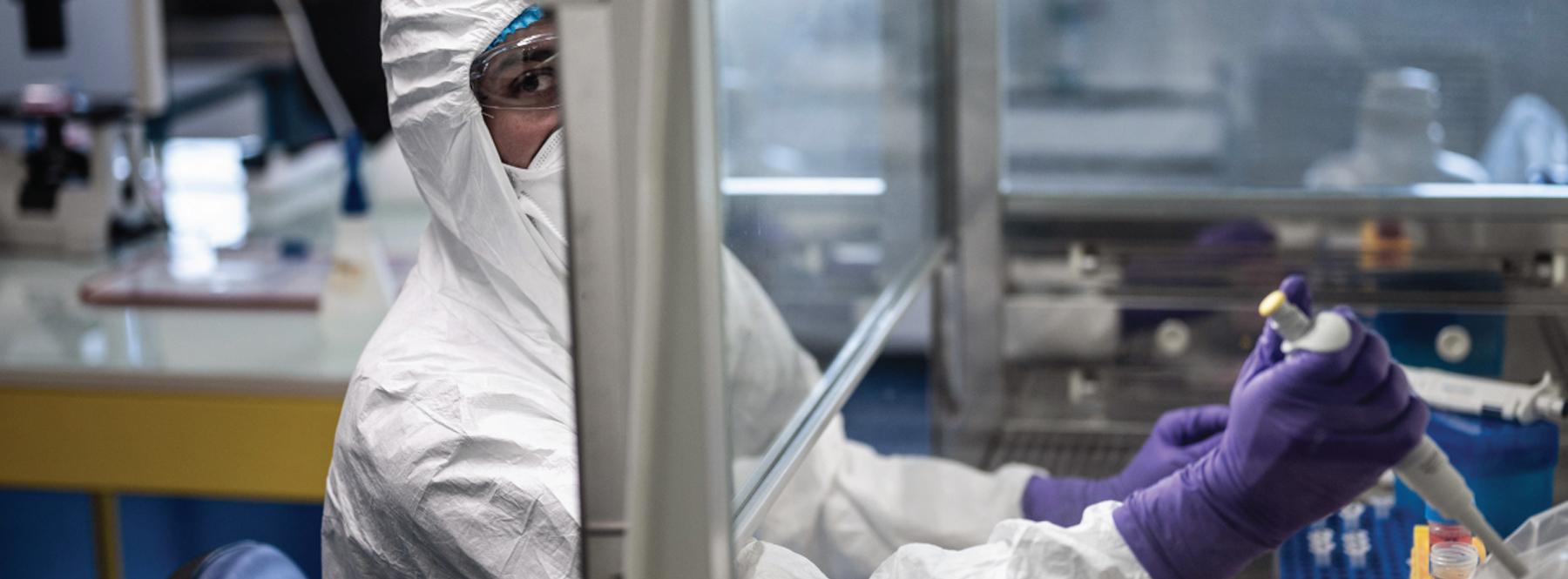 Bill Gates propone cómo responder a ésta y otras epidemias