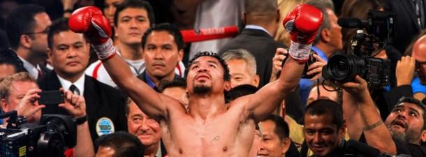 Descubre el lado más humano del boxeo con #MovistarPlusRecomienda