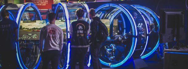 ¿Cómo entrenan los jugadores de eSports?
