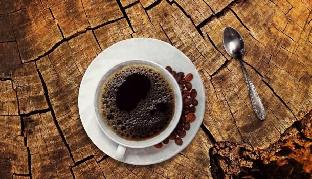 cambio climático en el café