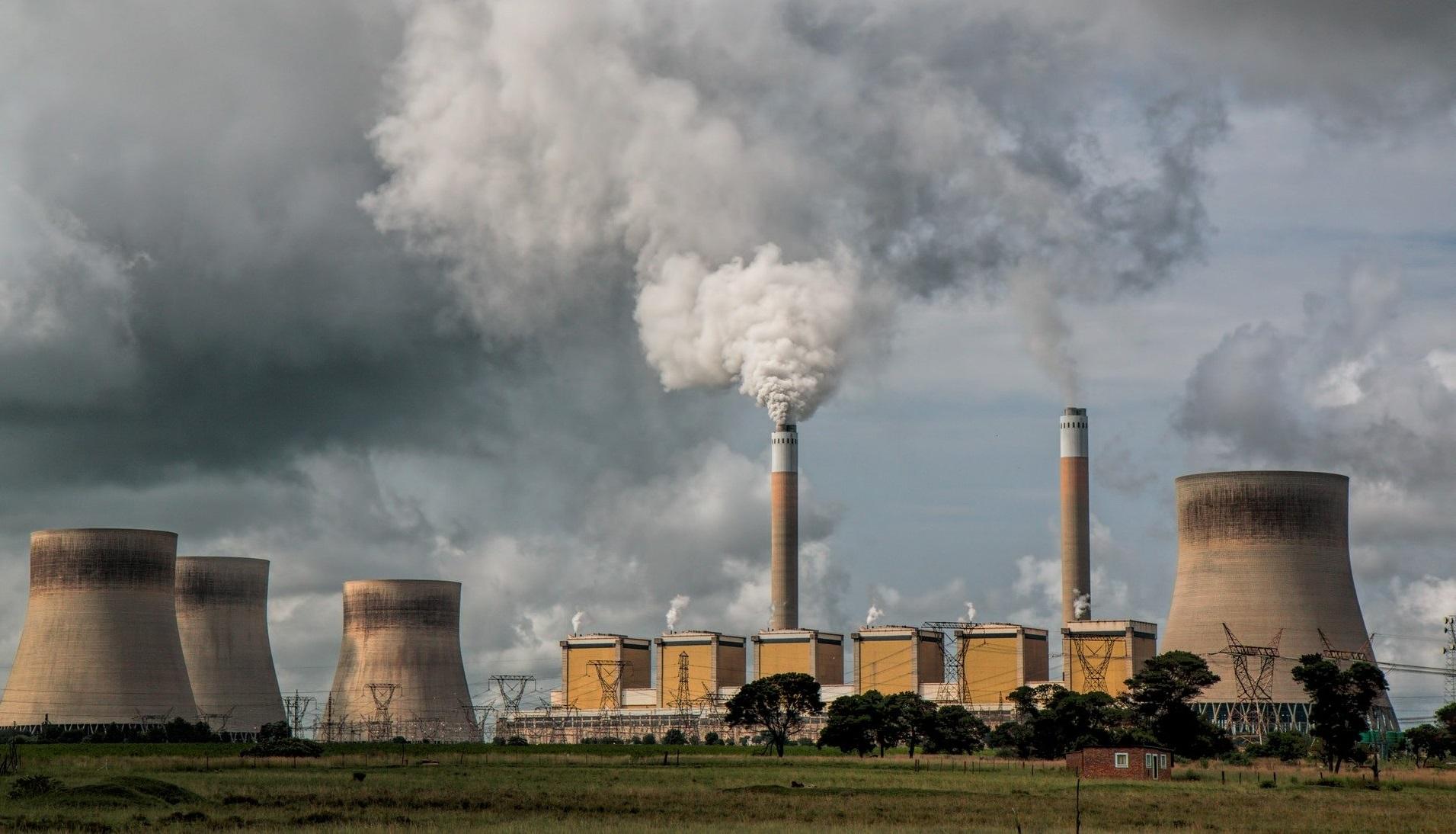 Cuando el carbón pasó de ser la energía fósil más barata a la más cara