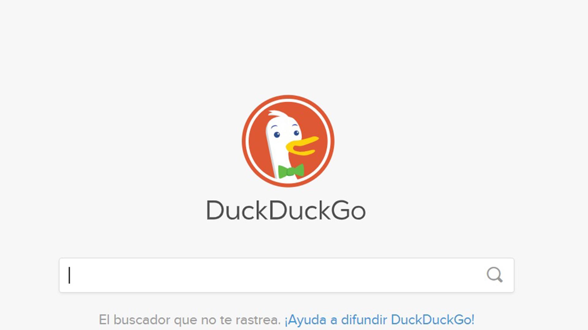 DuckDuckGo abre el código de su herramienta para monitorizar los sitios que te rastrean