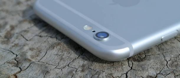 fotografiar las estrellas con tu smartphone movil camara objetivo parte trasera iphone