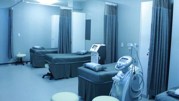 Smart Field Hospital