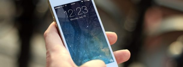 ¿Qué errores cometemos con nuestro móvil?