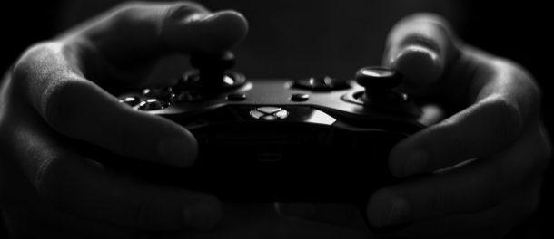 Gamer, entrenamiento de los jugadores de eSports