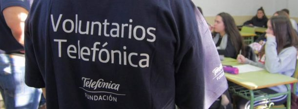 Fundación Telefónica y Cruz Roja lanzan la iniciativa #SumaFuerzas ante la emergencia sanitaria
