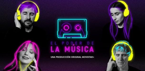 musica en Movistar+