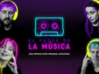 musica en Movistar