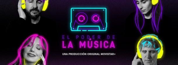 Descubre la magia de la música en Movistar+
