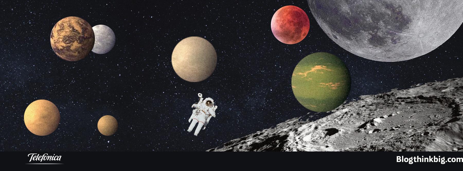 Cómo esta estudiante canadiense ha descubierto 17 exoplanetas