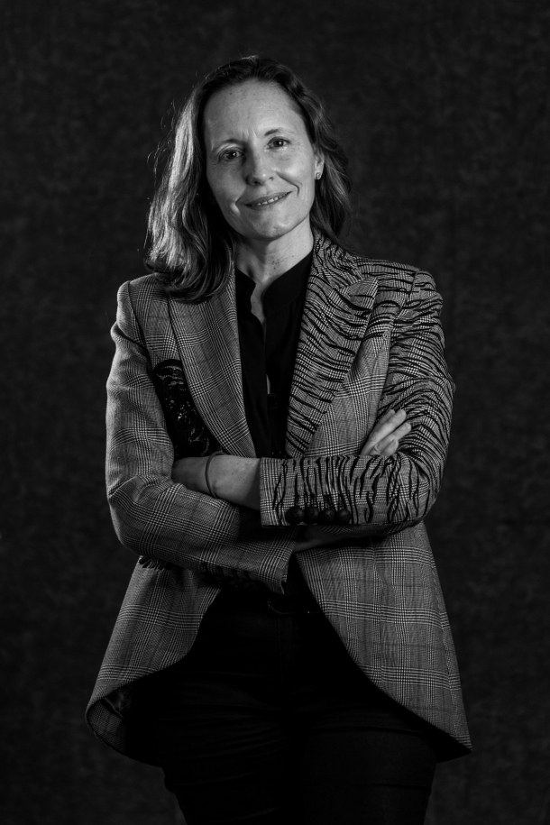 """Raquel Fernández: """"Queremos ser un referente en nuevas formas de trabajo y modelos de flexibilidad"""""""