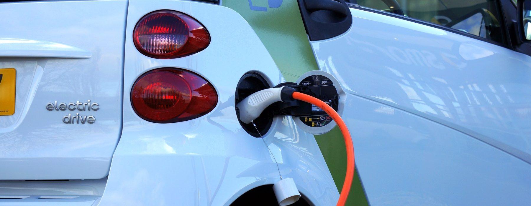 ¿Podemos conseguir más autonomía en nuestro coche eléctrico?