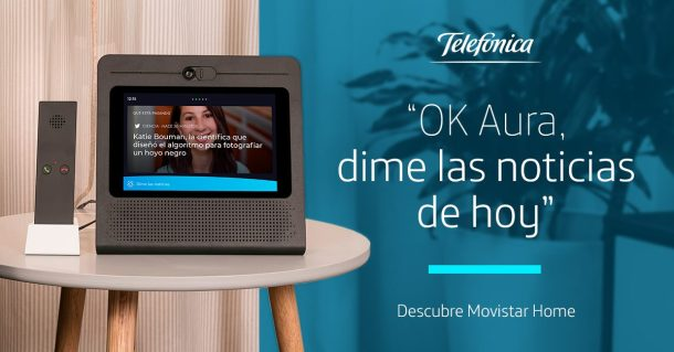 Twitter Moments con Movistar Home