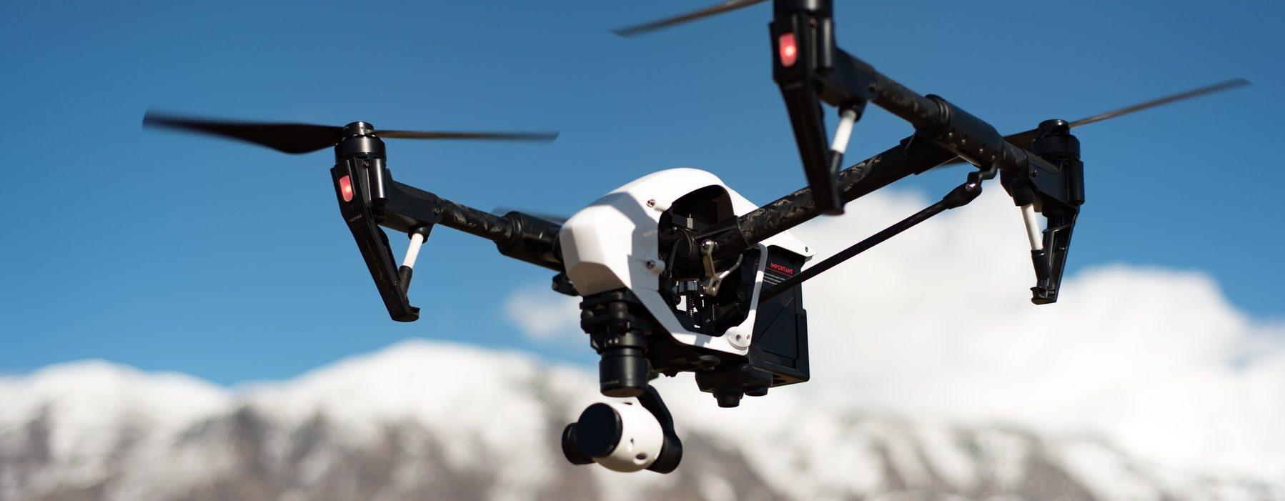 Los drones llegan al mundo de la medicina