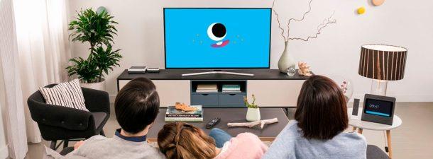 Cómo jugar en familia con la nueva Living App Jappy en Movistar+