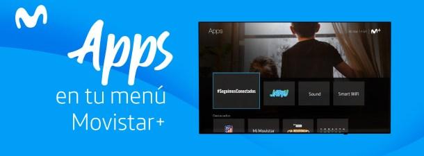 Living Apps en Movistar+: qué son y cómo utilizarlas