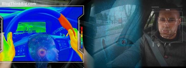 IA en el volante para detectar cansancio y sueño