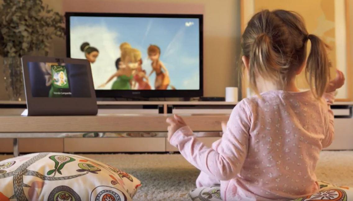 Cómo jugar en familia desde casa con Movistar Home