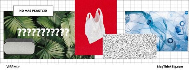¿Cuánto tarda el plástico en degradarse en la naturaleza?