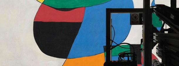El Museo Reina Sofía y Telefónica lanzan el espacio web Gigapixel